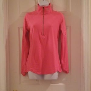 Under armour quarter zip womens long sleeve